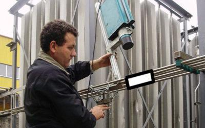 Флеш-радіографічні цифрові високочутливі портативні рентгентелевізійні системи замість плівкової рентгенографії