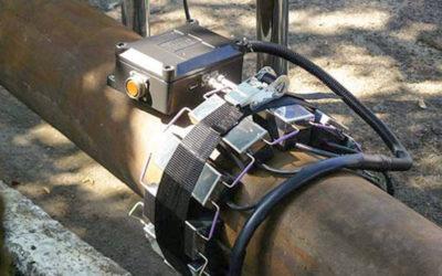 Технологія і обладнання для роздільної реєстрації дефектів зварного шва